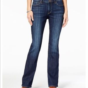 Lucky Brand Sweet Bootcut Jeans - size 2 / 26